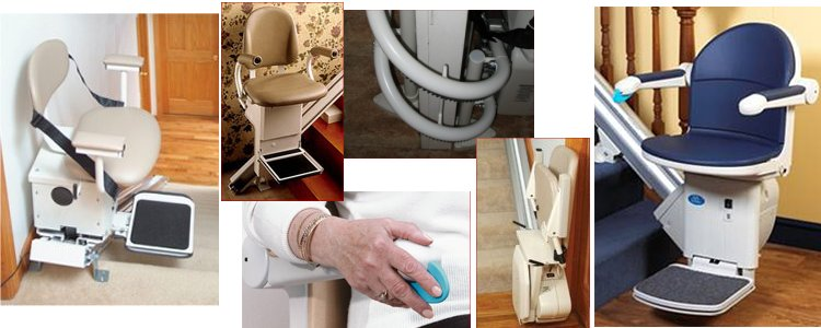 Atlanta Chair Lifts and Chattanooga Stair Lifts
